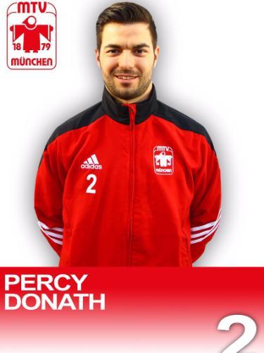 Percy Donath