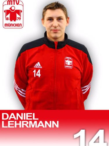 Daniel Lehrmann