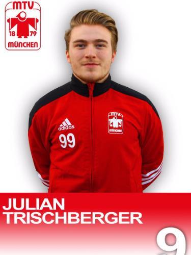 Julian Trischberger