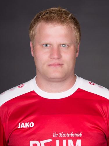 Florian Burger