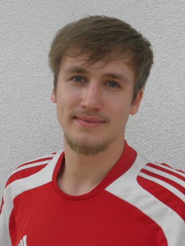 Liam Borthwick