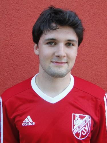Joshua Steiner