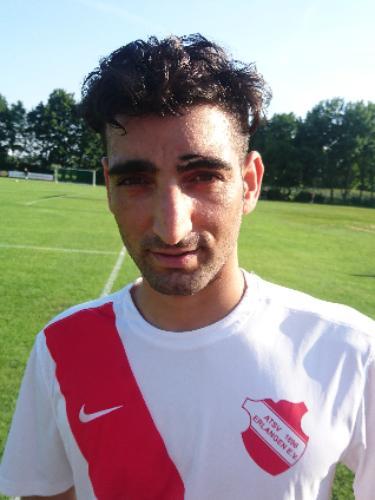 Farshad Nourzadeh