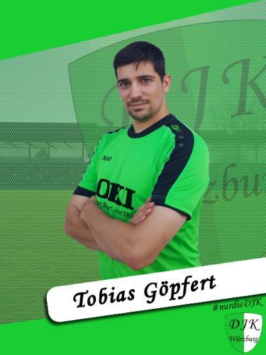Tobias Göpfert