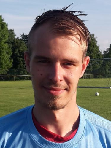 Kevin Kroder