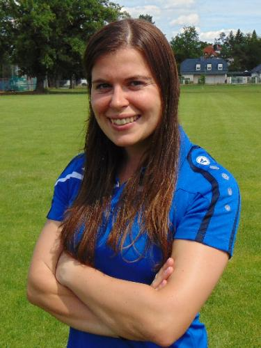 Clara-Maria Bader