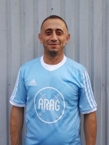 Osman Altunay
