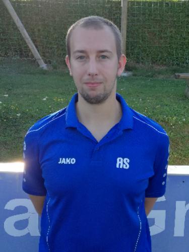Andreas Spörrer