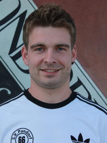 Matthias Randlkofer