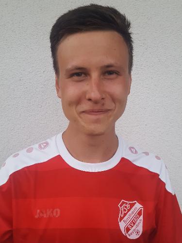 Adrian Langenbach