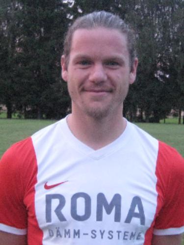 Thomas Egger