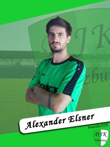 Alexander Elsner