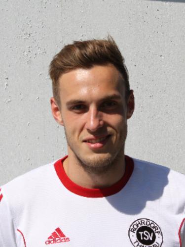 Philipp Staudacher