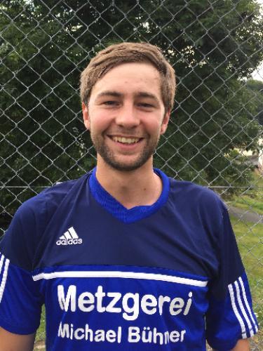 Martin Holzheimer