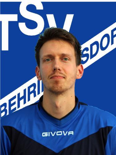 Sebastian Burzinski