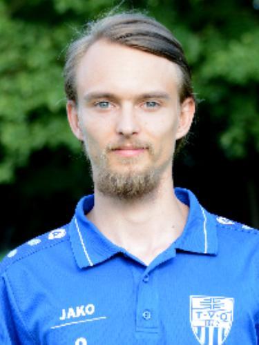 Dominik Hanneke