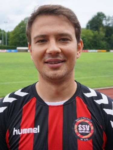 Alexander Gass