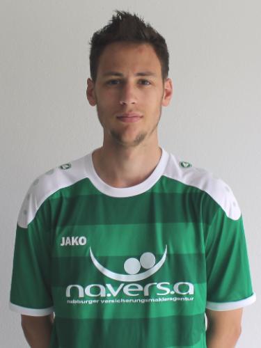 Florian Obermeier