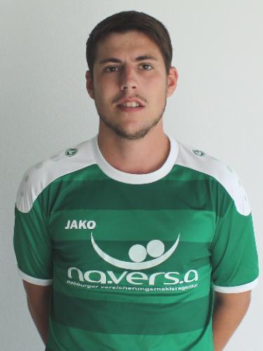 Tobias Obermeier
