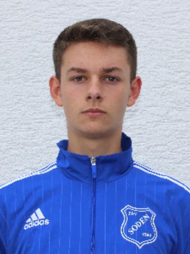 Moritz Krebs