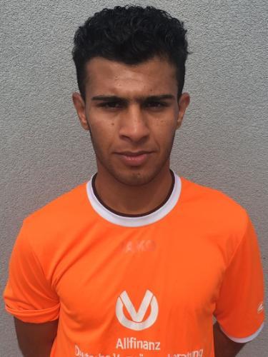 Hussin Alfares