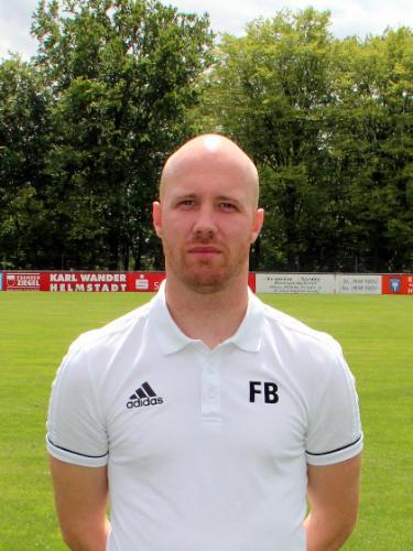 Florian Büttner
