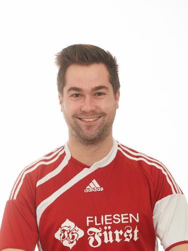 Johannes Hafner