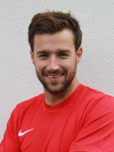 Tobias Mueller