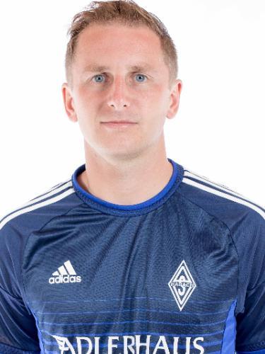 Florian Spensberger