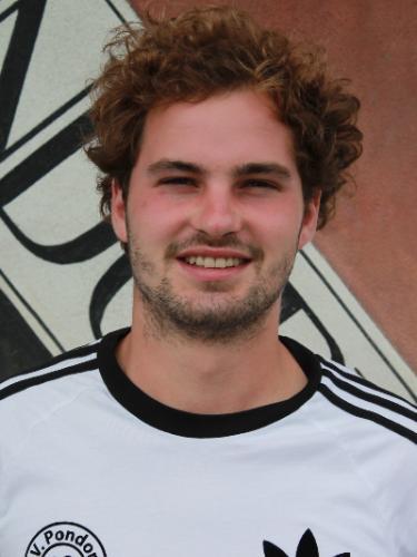 Martin Gschrey