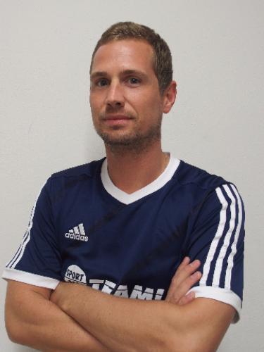 Stefan Falch