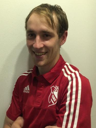 Leonhard Hartinger