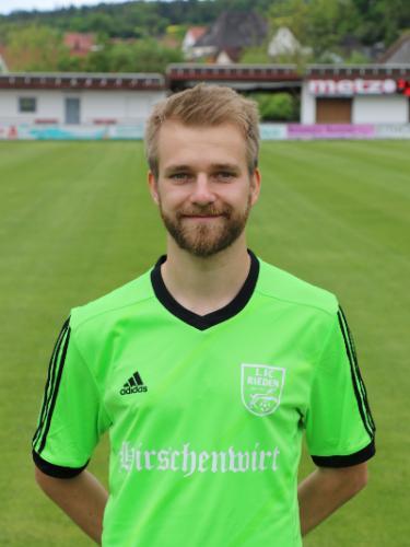 Tobias Hafenbradl