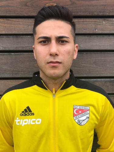 Murat Gamsiz