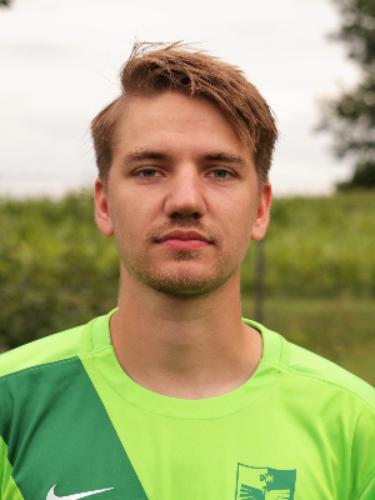 Benjamin Regenfuß