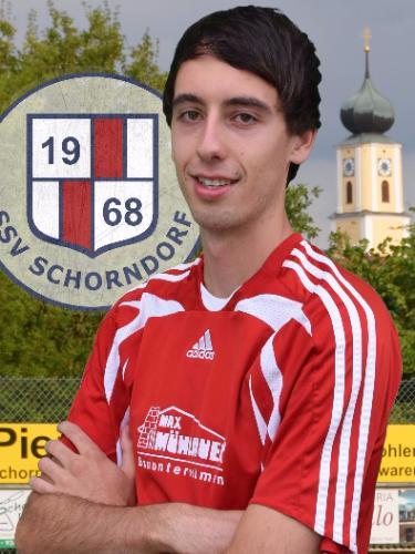 Lukas Schmidbauer