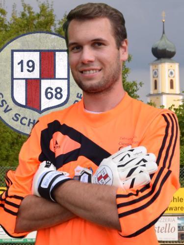 Sebastian Piendl