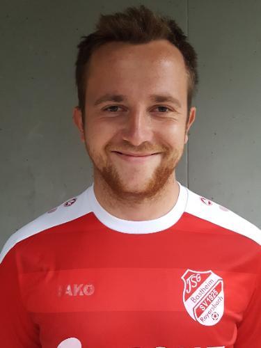 Maciej Pilak