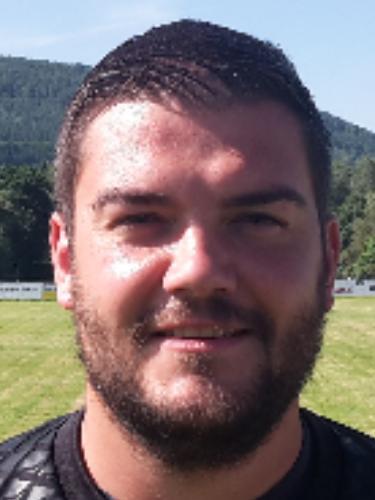 Dominik Zöller