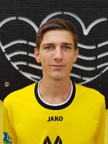Elias Oberholzner