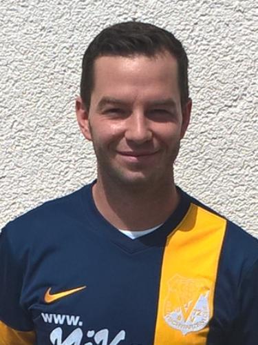 Andreas Grabinger