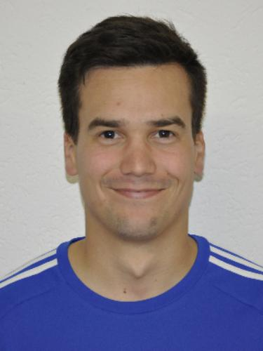 Maximilian Biener