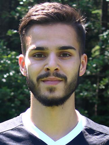 Valentino Persico