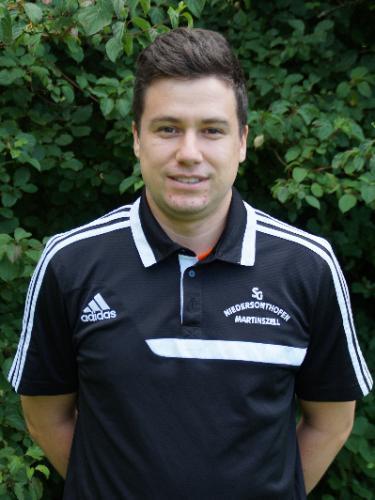 Sebastian Haser