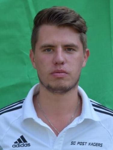Daniel Franz