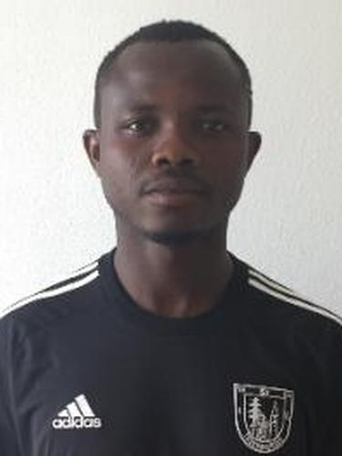 Yusuf Oriola