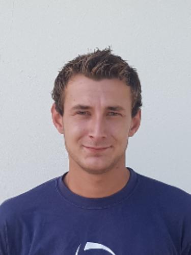 Michael Stieg