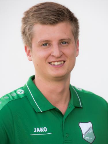Christoph Ostheimer
