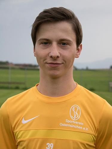 Andreas Egger