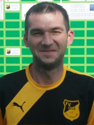 Sven Huettmeyer